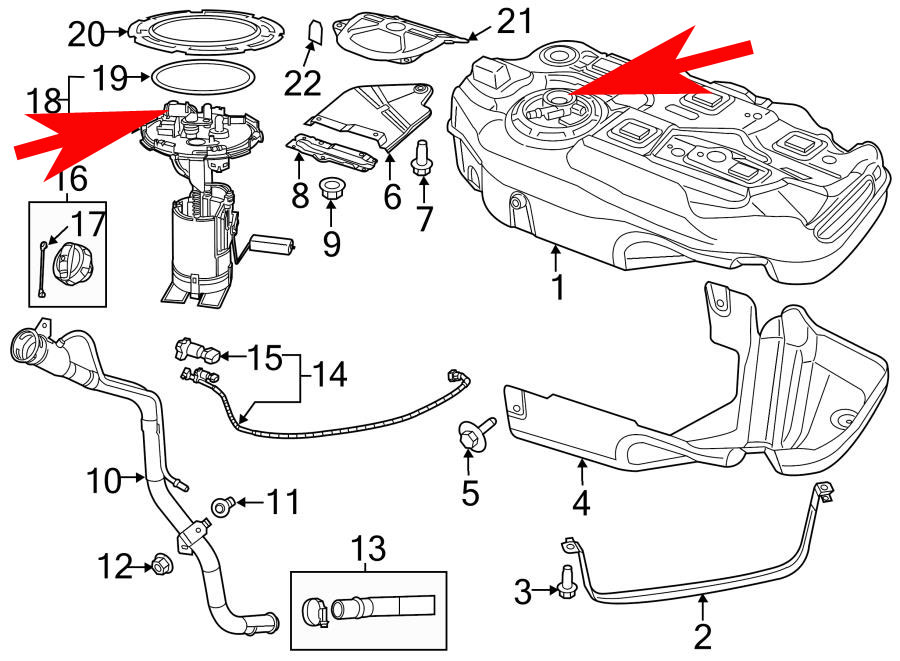 30774 Fuel Pump Fuel Filter Location also Fuel Fill Up Problems 57123 moreover 2002 Mazda 626 Engine Diagram Mazda Wiring Diagram Instructions Regarding 2000 Mazda 626 Vacuum Diagram moreover Buick Lucerne Thermostat Location as well Dodge Ram 1500 4 Wheel Drive Diagram. on chevy fuel filter location